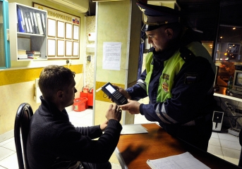 Штраф за пьяную езду в 2018  за вождение в нетрезвом виде