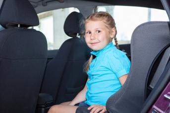 Новая инициатива: ребёнка нельзя будет оставить в машине
