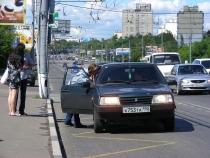 Новые поправки: подвез пассажира — лишили прав