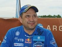 Бывший автогонщик «КАМАЗ-Мастер» Ильгизар Мардеев погиб в ДТП