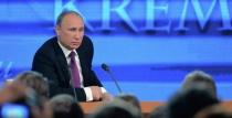 Владимир Путин об эвакуации: «все должно быть в меру»