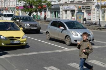 Внесен ряд изменений в Правила дорожного движения