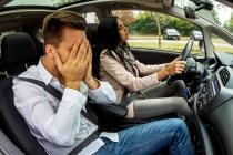В МВД определились, что считать «опасным вождением»