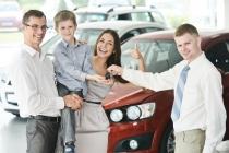 Зачем россияне меняют автомобиль: названа причина