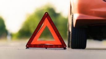 Верховный суд разрешил водителям уходить с места ДТП