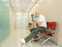 ОСАГО: деньги придут раньше, чем закончится лечение