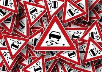 В России официально запретили «Опасное вождение»