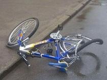 Берегись - велосипед!