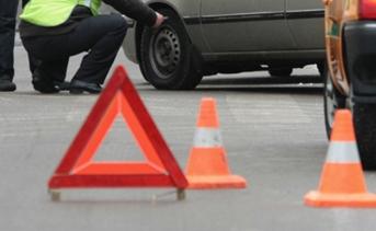 В ДТП пострадал пешеход, что делать водителю?