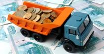Транспортный налог готовы отменить